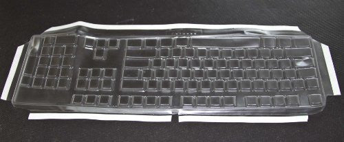 Keyboard Cover for Dell L304 Keyboard