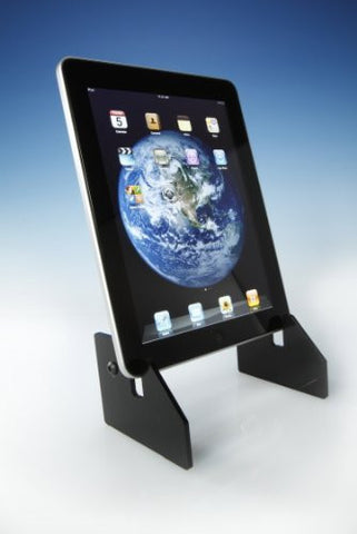 Black iPad Stand - The Convenient iPad Stand