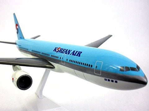 Boeing 777-200 Korean Airlines (KAL) 1/200 Scale Model  #ABO-77720H-011
