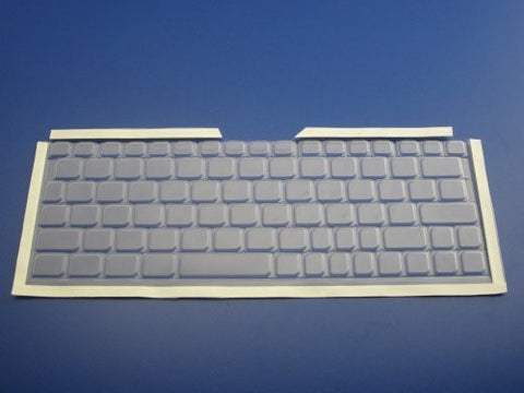 Viziflex Anti Microbial Keyboard Seel made for Panasonic CF-C2
