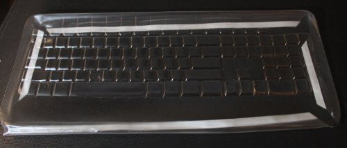 Keyboard Cover for Microsoft Wireless 2000