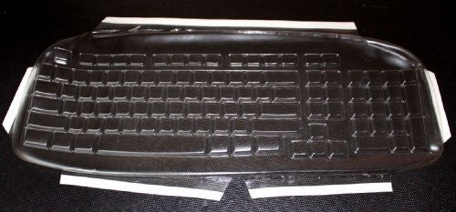 Dell Keyboard Cover - Model Number: L20U, SK8165