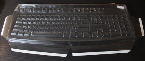 Protect and prolong the life of your Cherry RS 6000 keyboard