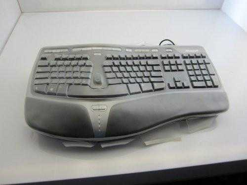 Viziflex form fitting keyboard cover for Microsoft 4000