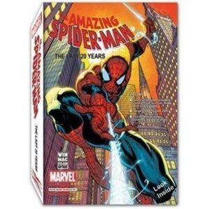 The Amazing Spider-Man: The Last 20 Years