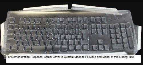 Viziflex Seels Inc Ibm Sk8821, 73p5220 Keyboard Cover