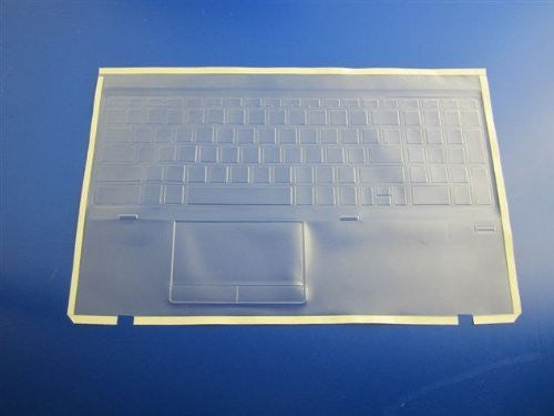 Keyboard cover for hp 6560 laptop