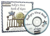 ASL American Sign Language Baby's First Book of Signs #2 for Windows Only