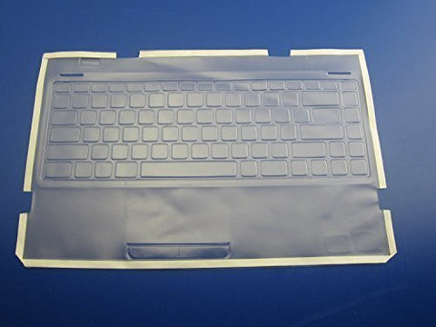 Viziflex Keyboard Cover for Lenovo T540p Euro Version ,Keeps Out Dirt Dust Liquids and Contaminants - Keyboard not Included - Part#895G104