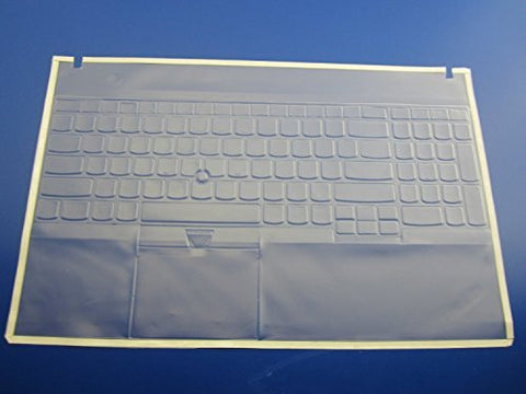 Viziflex Keyboard Cover designed for Panasonic CF-53 Laptop