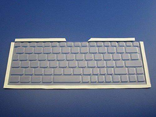 Viziflex Keyboard Cover designed for Panasonic