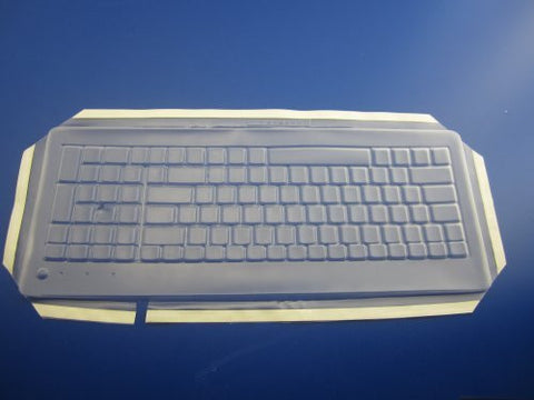 Viziflex Seels Inc Irocks KR6820 Keyboard Cover 202G104