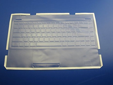 Keyboard Cover for Adesso Wireless WKB-4000UB ,Keeps Out Dirt Dust Liquids and Contaminants - Keyboard not Included - Part#877G89