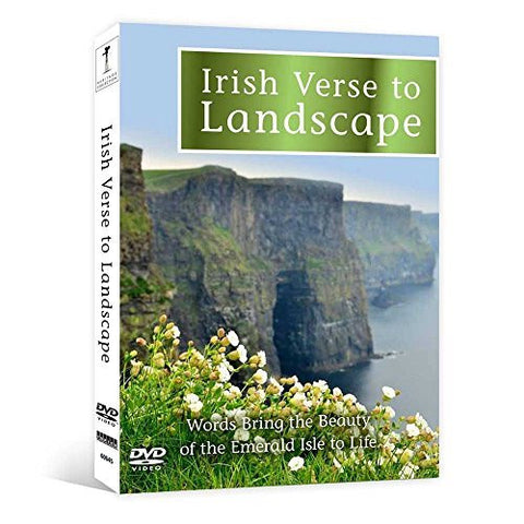 Irish Verse to Landscape