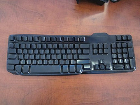 Custom Made Keyboard Cover Typing Mask for Dell SK 8115 / RT7D50 - Part# 726E104 Keyboard Not Incuded