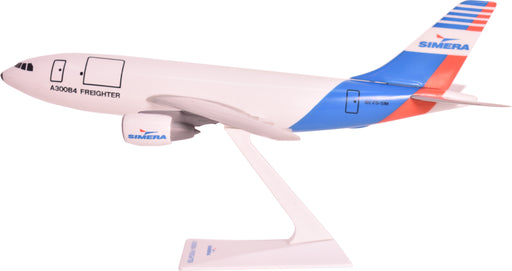 Flight Miniatures SA Airways Simera Cargo A300B2 1:200 AAB-30000H-006