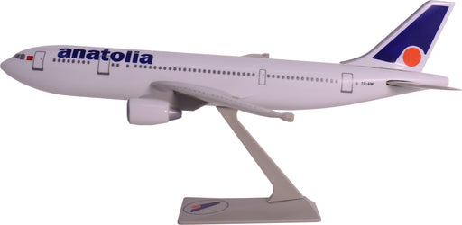 Flight Miniatures Air Anatolia Turkey A300B2 1:200 AAB-30000H-018