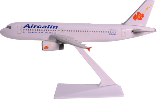 Flight Miniatures Aircalin  A320-200 1:200 AAB-32020H-052