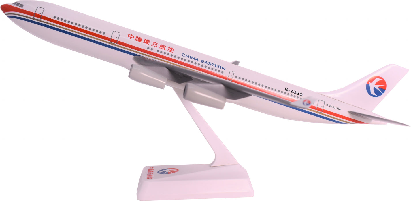 Flight Miniatures China Eastern A340-300 1:200 AAB-34030H-015