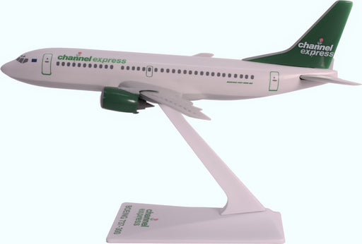 Flight Miniatures Channel Express 737-300 1:200 ABO-73730H-020