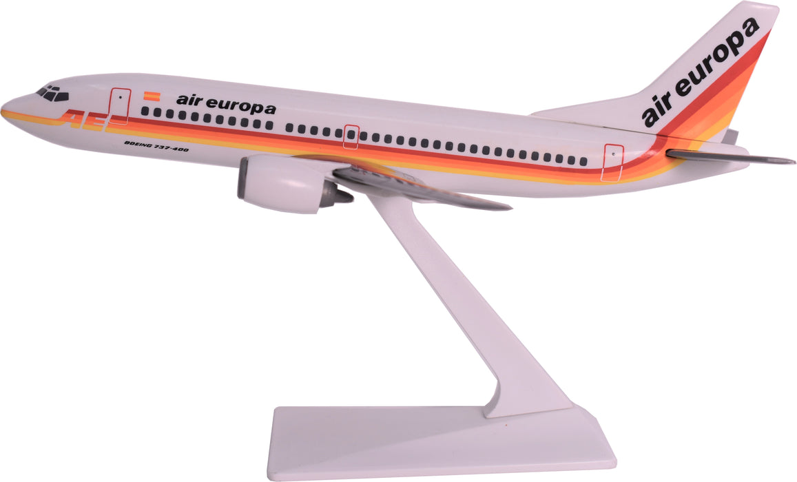 Flight Miniatures Air Europa 737-400 1:185 ABO-73740G-008