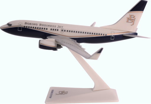 Flight Miniatures Boeing Business Jet 06-Cur 737-700 1:200 ABO-73770H-022