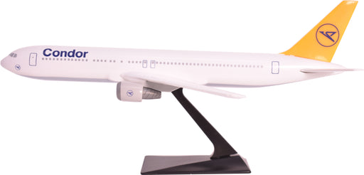 Flight Miniatures Condor Plane 767-300 1:200 ABO-76730H-028