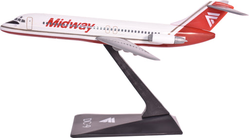 Flight Miniatures Midway (84-93) DC-9 1:200 ADC-00903H-002