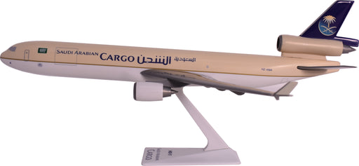 Flight Miniatures Saudi Arabian Cargo MD-11 1:200 AMD-01100H-022