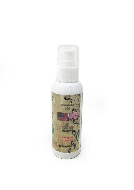 All Natural and Herbal Lotion for Vitiligo Treatment, Repigmentation, Leukoderma by Viticare Herbal,