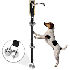 Adjustable Dog Training Doorbell