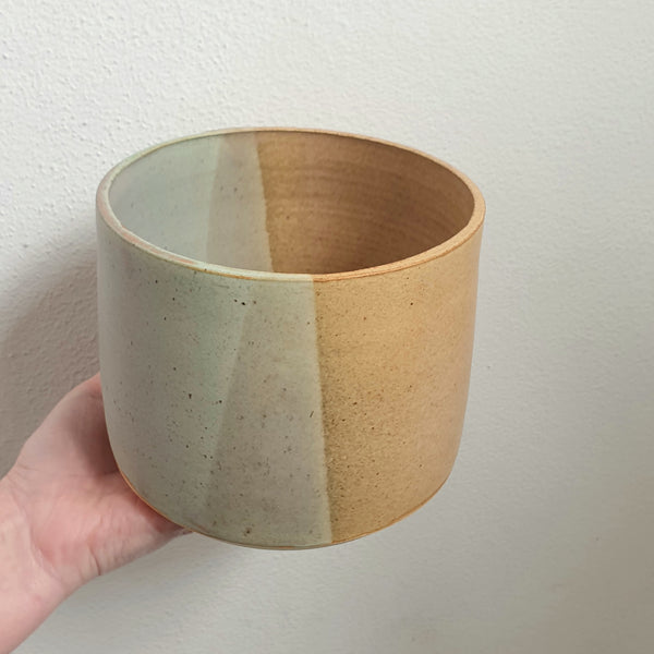 Handmade Planter Large -  Twice
