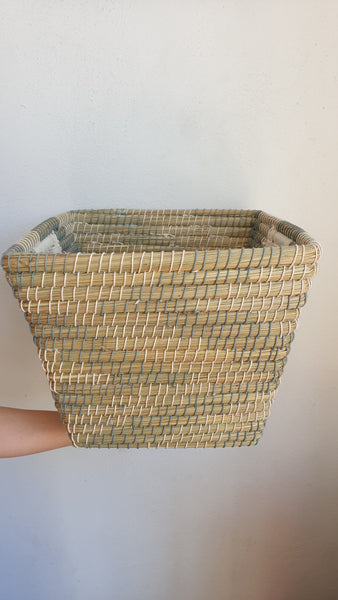 Square Basket