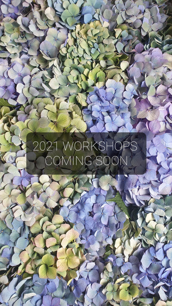 Botanical Workshops