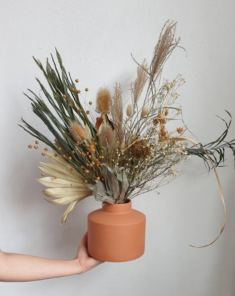 Workshop : Bring your own vase to fill,  Saturday 24th April