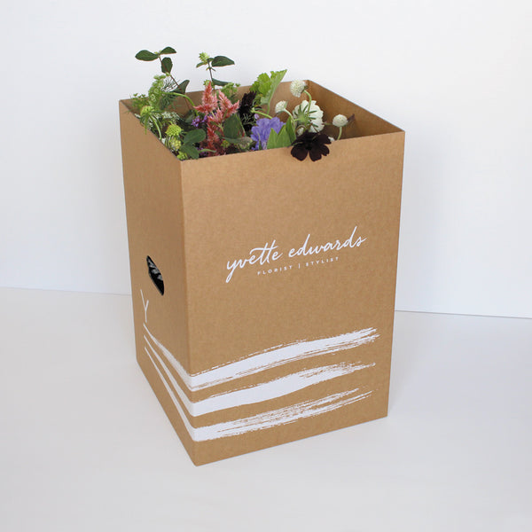 Gift Boxed Flowers
