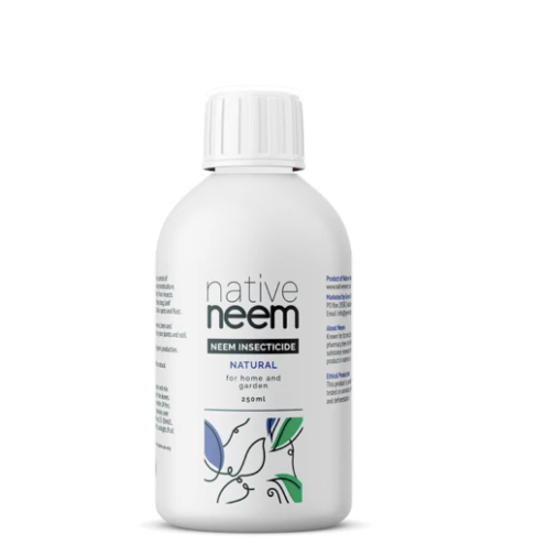 Organic Neem Insecticide