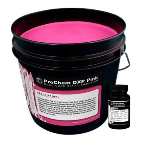 ProChem® DXP PINK Emulsion (Gallon)