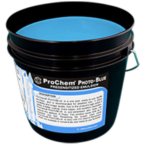 ProChem® PHOTO • BLUE Emulsion (Gallon)