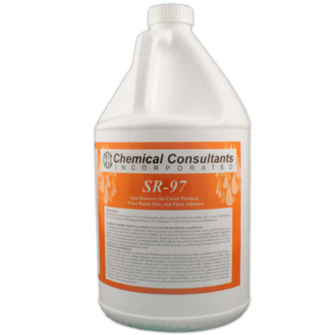 SR-97 Spot Cleaning Fluid - Gallon