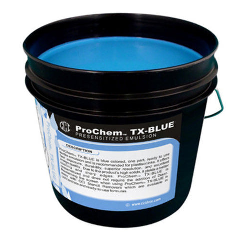 ProChem® TX-BLUE Emulsion (Gallon)