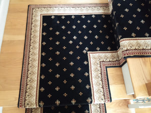 Dimensions Lilly Black 4338-81 Natco Home Custom Install