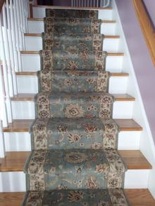 3 REASONS TO CHOOSE NOURISON STAIR RUNNERS