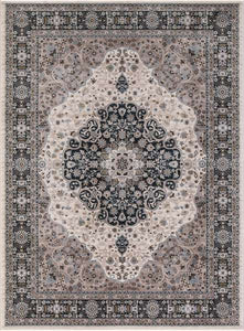 Kashan Area Rugs By Concord Global