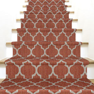36 Taza Color Options For Stair Runners and Treads