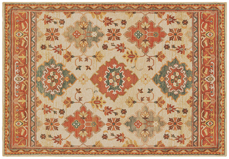 Toscana Area Rugs By OW Rugs