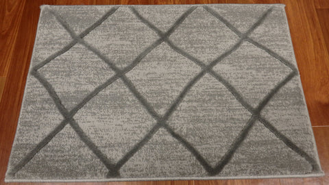 Concord Global Area Rugs 27in x 9in Set of 13 Treads Thema Area Rug