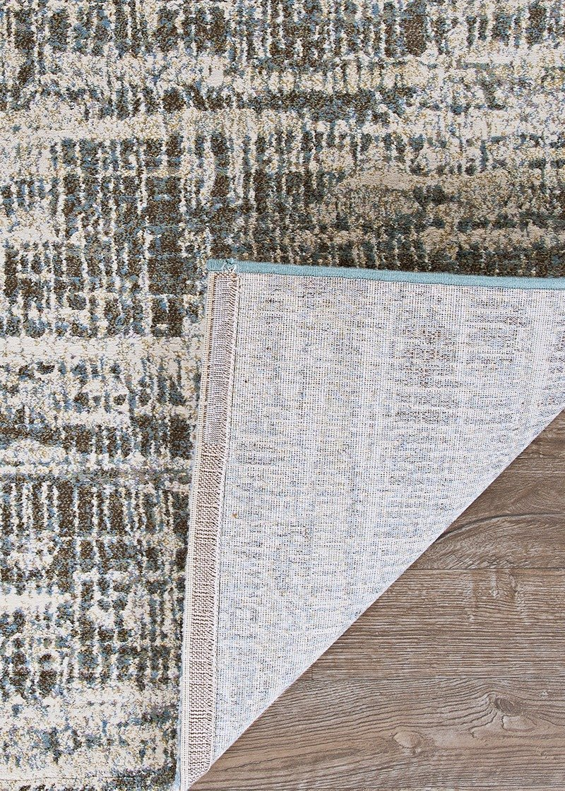 Couristan Area Rugs Copy of Easton Area Rugs 7392-5454 Grey in 43 Sizes and Unique Shapes