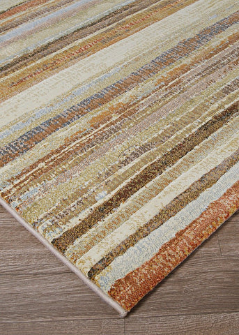 Couristan Area Rugs Easton Area Rugs 7964-4488 Rust in 43 Sizes and Unique Shapes