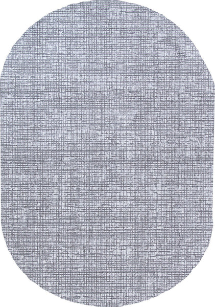 Oval Couristan Area Rugs Nomad Area Rugs By Couristan 2611-6242 Stone Poly Made In Belgium